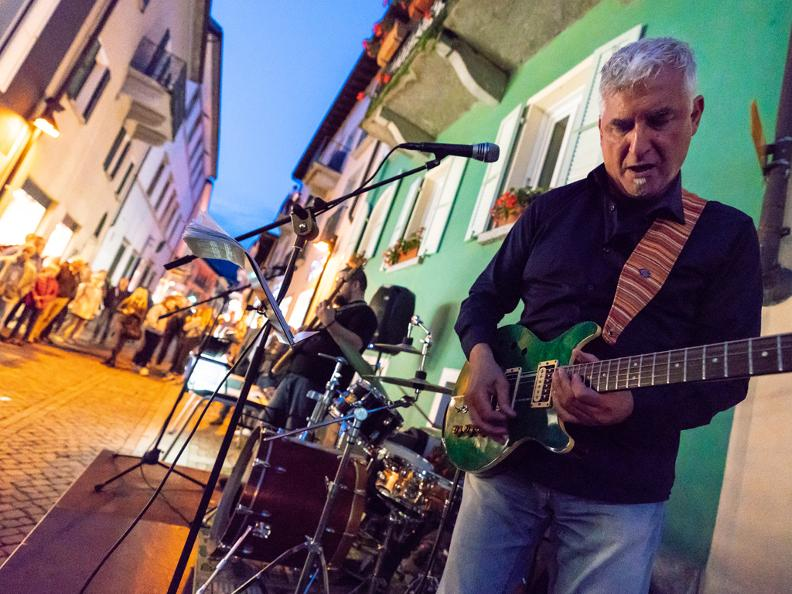 Image 1 - Ascona Jazz Night