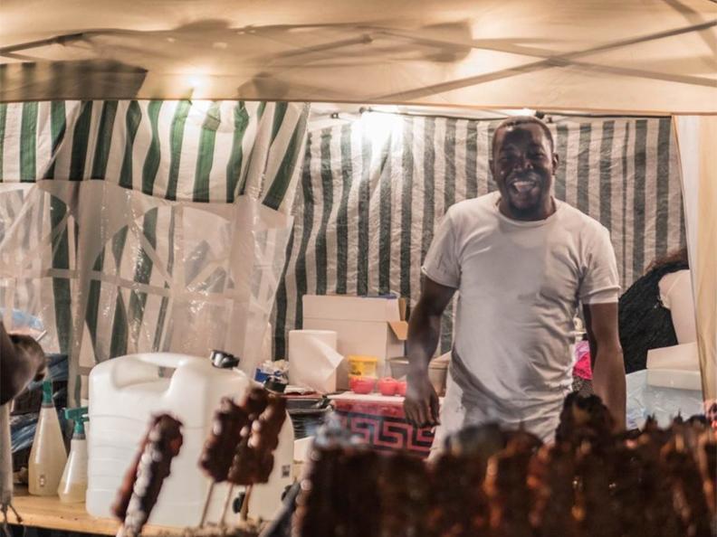 Image 1 - Street Food Festival Bellinzona