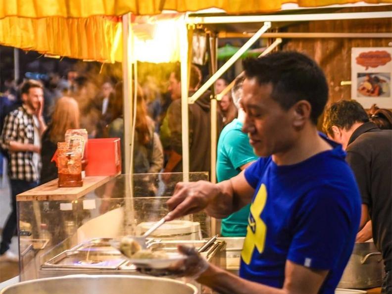 Image 3 - Street Food Festival Bellinzona