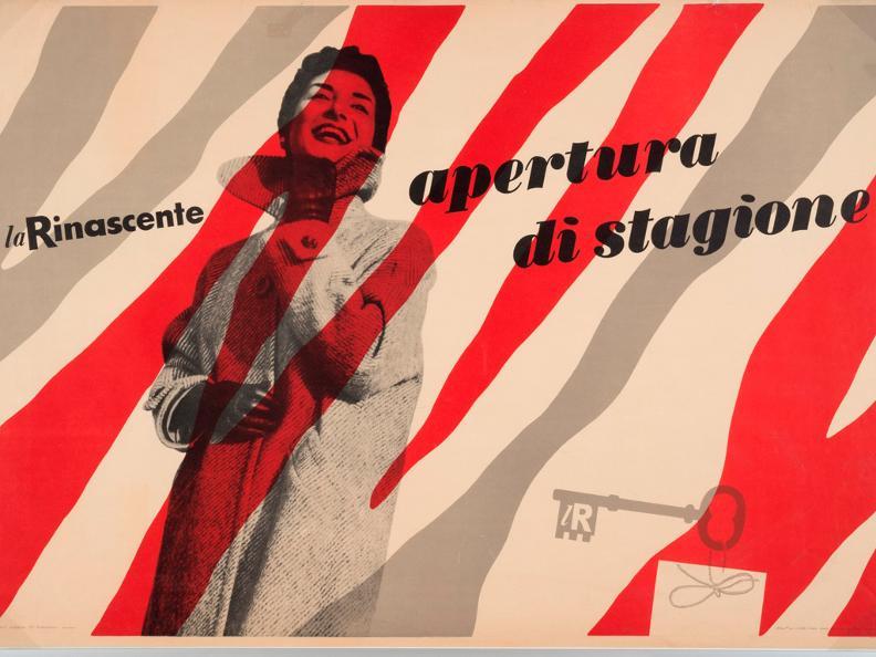 Image 2 - La Rinascente: 100 years of corporate creativity