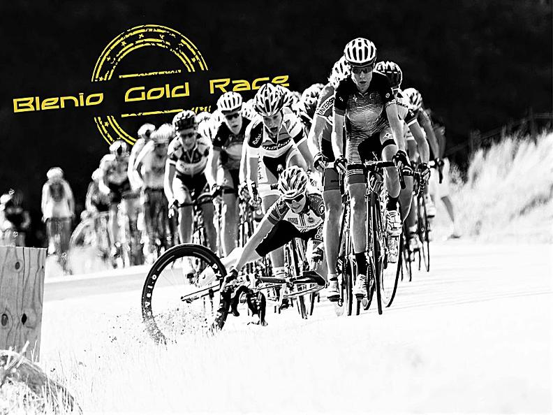 Image 0 - Blenio Gold Race 2018