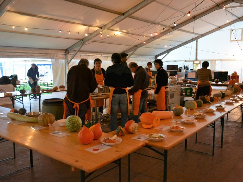 Image 3 - The Pumpkin market - 5th edition