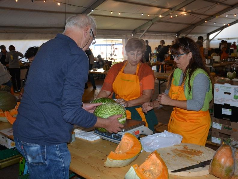 Image 4 - The Pumpkin market - 5th edition