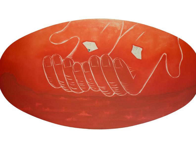 Image 4 - Enzo Cucchi - Cinquant'anni di grafica d'artista