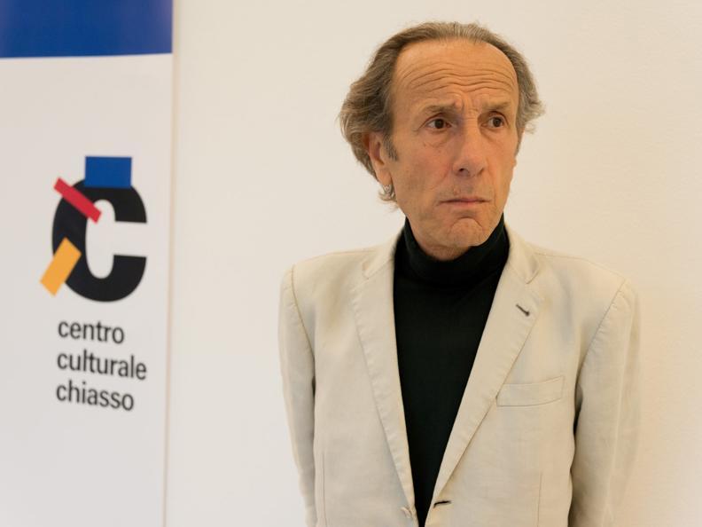 Image 5 - Enzo Cucchi - Cinquant'anni di grafica d'artista