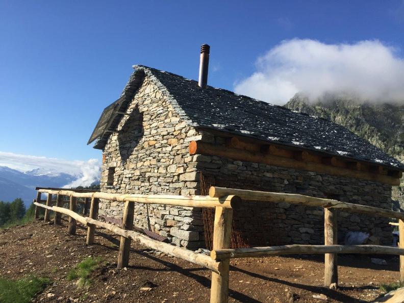 Image 2 - Festa dell'Alpe Chierisgeu