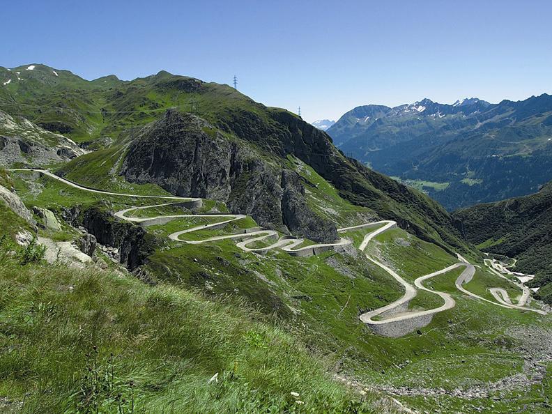 Image 2 - Gotthardbahn