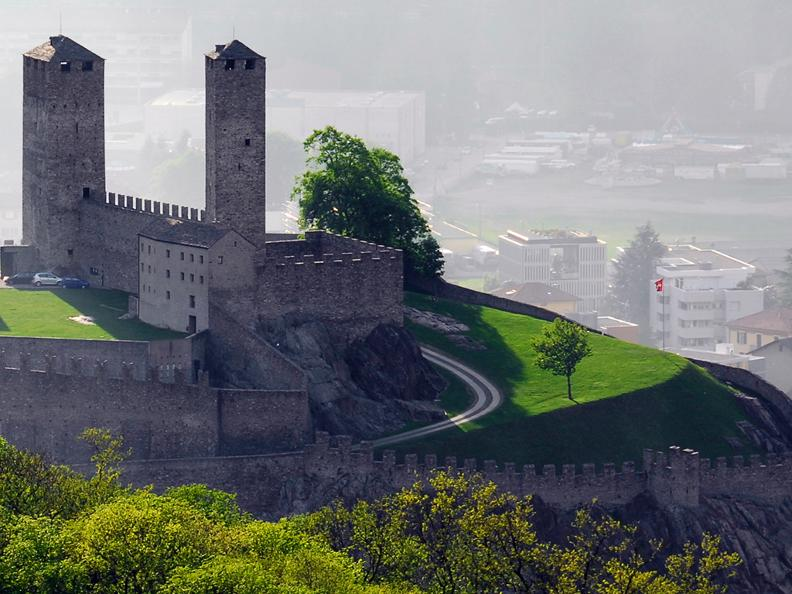 Image 5 - Swiss Castle Day