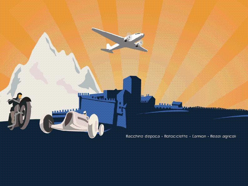 Image 0 - Bellinzona Vintage Motors