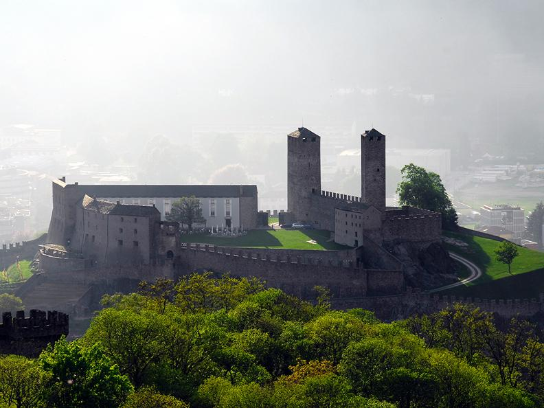 Image 6 - Swiss Castle Day 2020