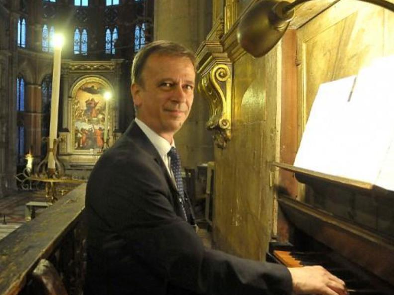 Image 1 - Suoni di Festa - la Tromba e l'Organo voci della Santità Celeste