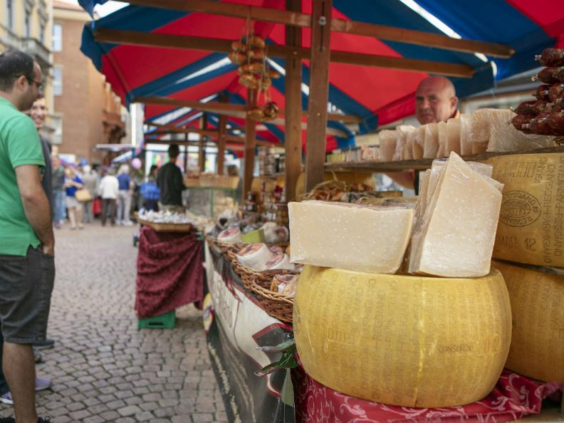 Image 2 - Autumn festival & cheese market