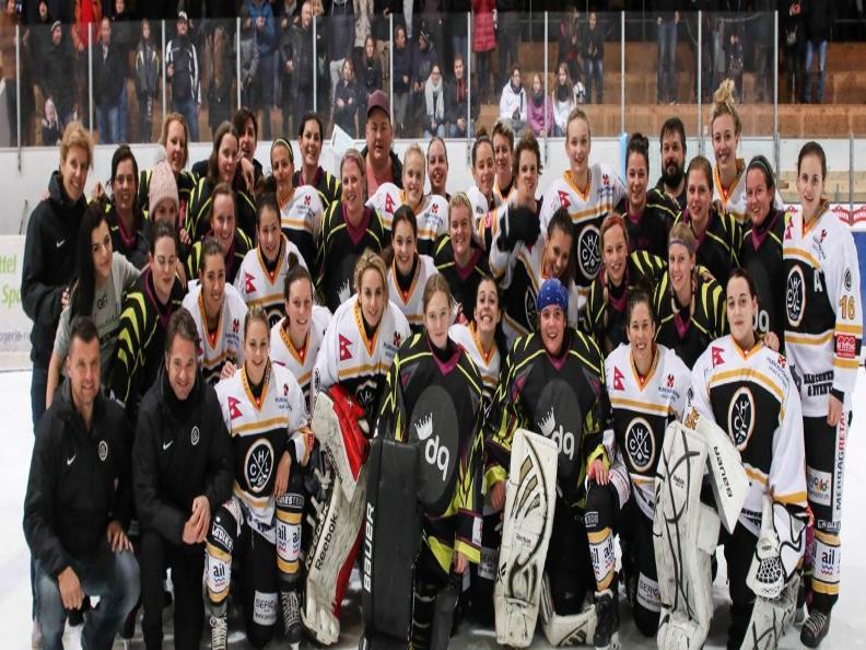 Image 0 - Torneo internazionale di hockey femminile