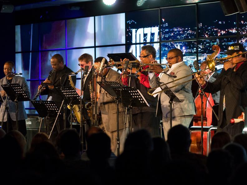 Image 0 - Jazz Cat Club - Jazz: The Story