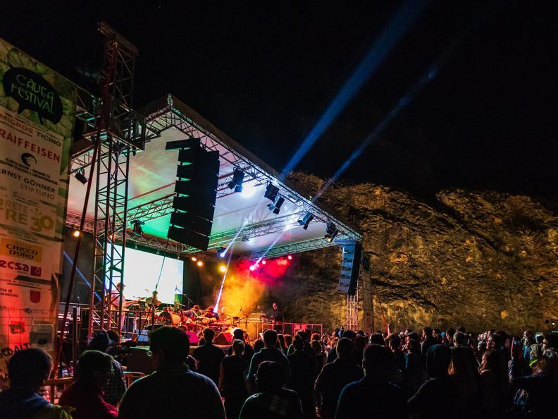 Image 0 - Càvea&MarmArt Festival