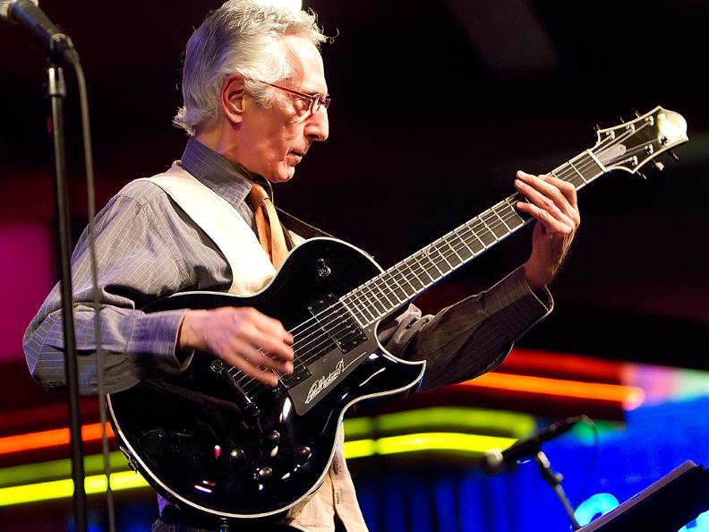 Image 0 - Jazz Cat Club - Pat Martino
