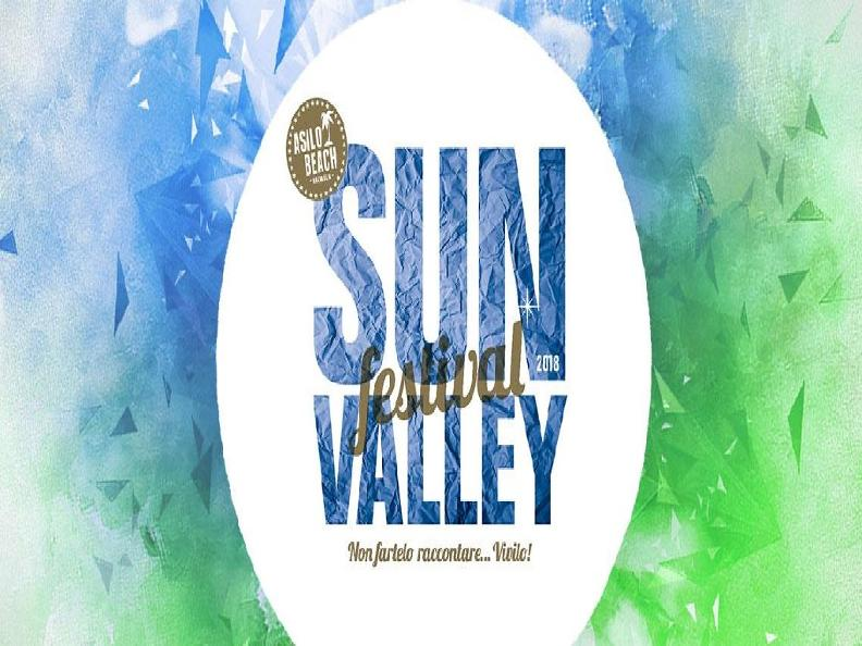 Image 1 - Sun Valley Festival 2019