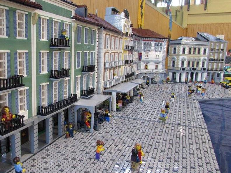 Image 2 - Ticino Brick