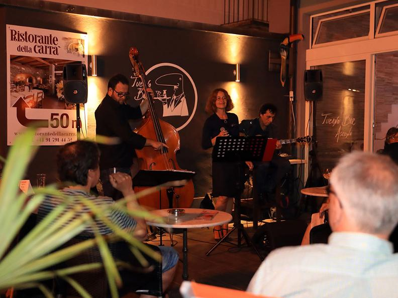 Image 3 - Ascona Jazz Night