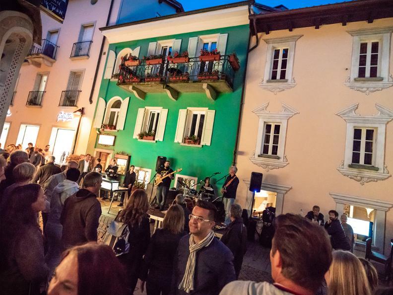 Image 3 - Ascona Jazz Night