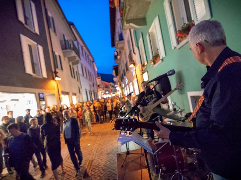 Image 1 - Ascona Jazz Night