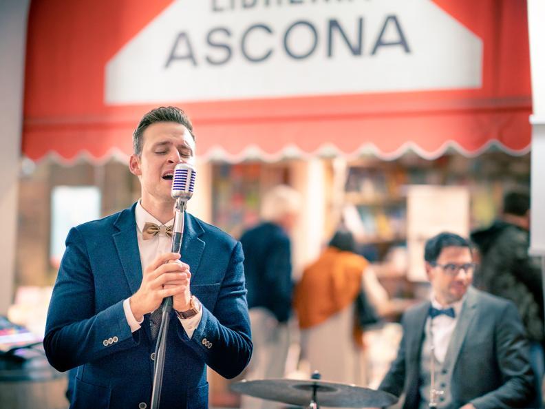 Image 2 - Ascona Jazz Night