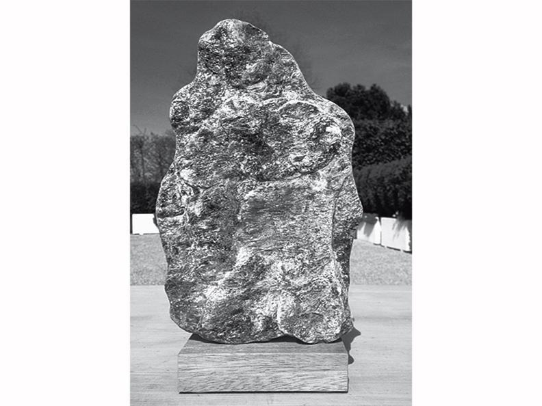 Image 3 - L'amico è... La bellezza della pietra