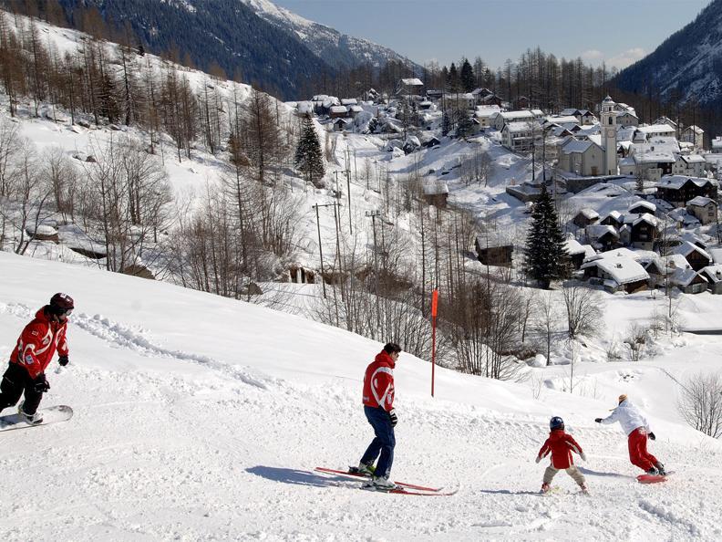 Image 0 - CANCELLED - Weltu Schnee-Tåg