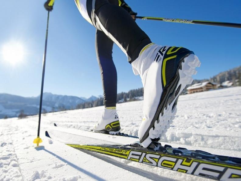 Image 0 - Corsi di sci di fondo dei 3 sabati
