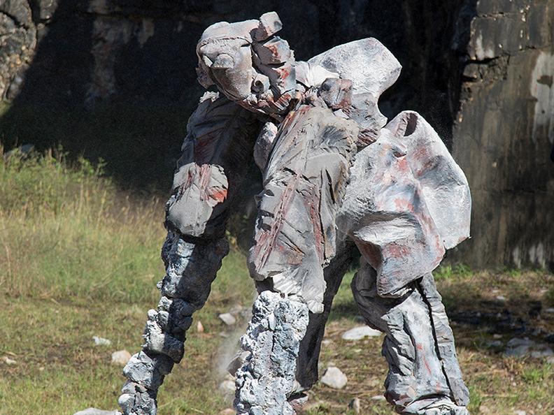 Image 4 - CAVA - Die Wiedergeburt des Steinbruchs von Arzo