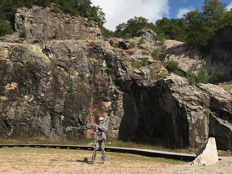 Image 7 - CAVA - Il risveglio delle Cave di Arzo