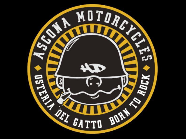 Image 3 - Ascona Motorcycle Days - Happy Days
