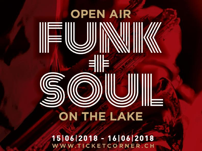 Image 0 - Funk and Soul on the Lake
