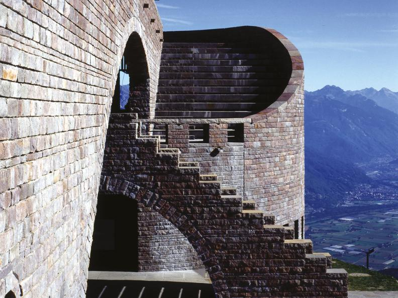 Image 2 - Mario Botta. Spazio Sacro.