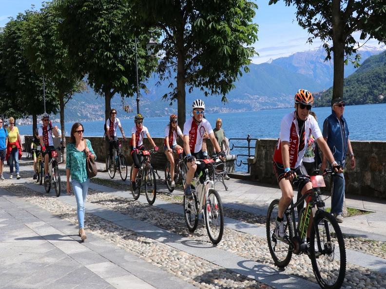 Image 1 - Locarno – Venezia Bike and Boat Adventure
