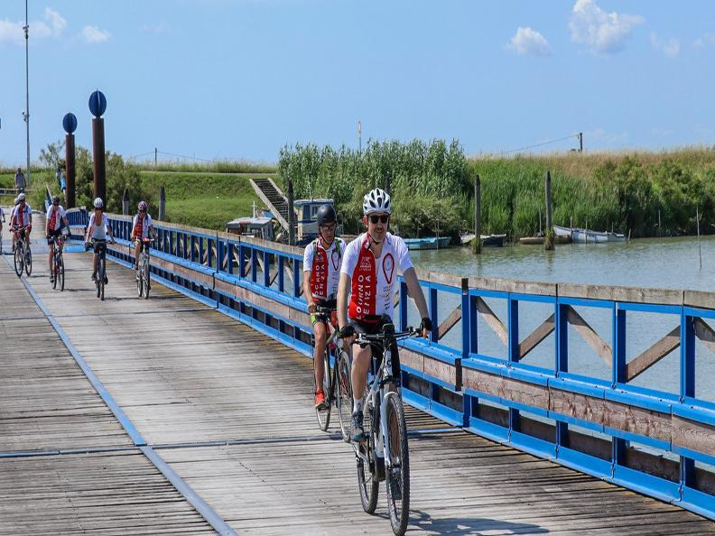 Image 4 - Locarno – Venezia Bike and Boat Adventure