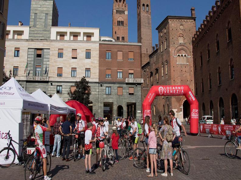 Image 6 - Locarno – Venezia Bike and Boat Adventure