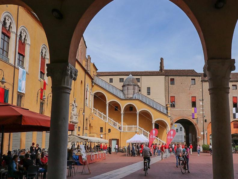 Image 7 - Locarno – Venezia Bike and Boat Adventure