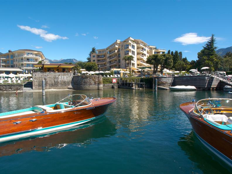Image 1 - Nightlife in Capri