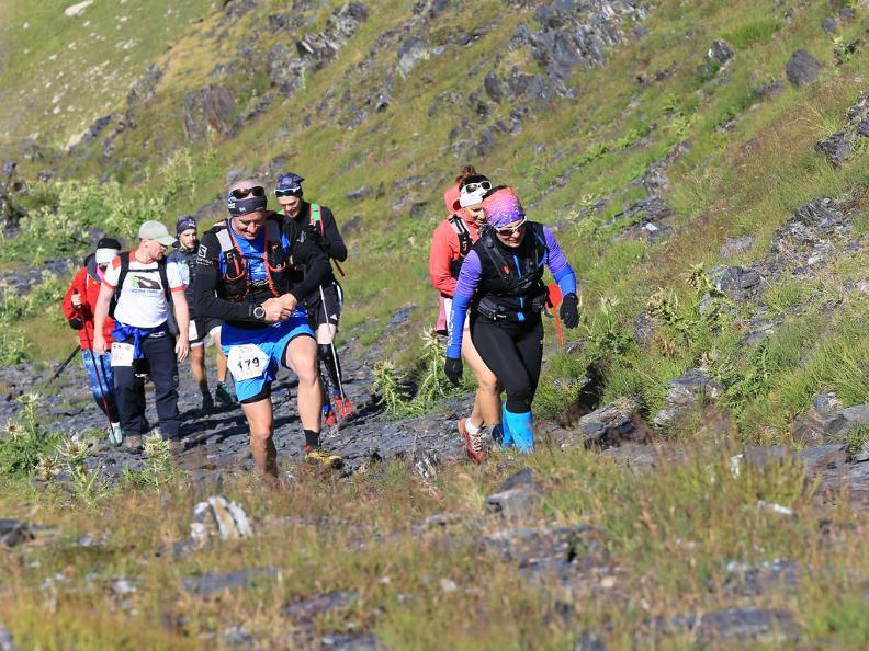 Image 0 - Greina Trail - Vertical Töira