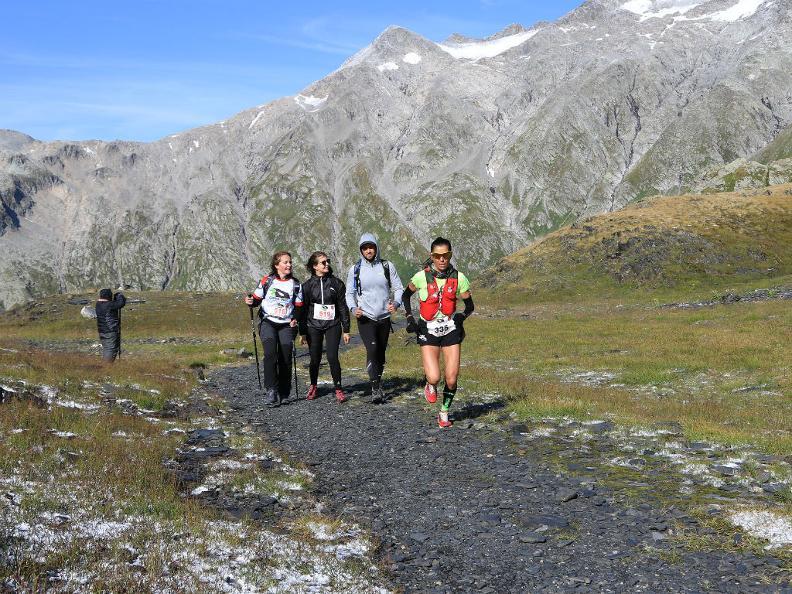 Image 5 - Greina Trail - Vertical Töira