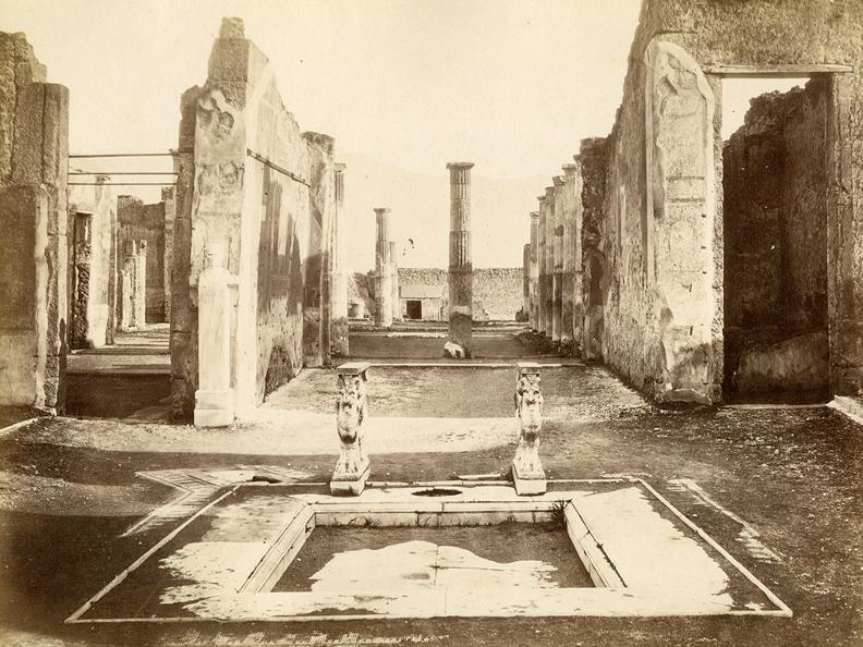 Image 5 - Herculaneum and Pompeii: Visions of a discovery