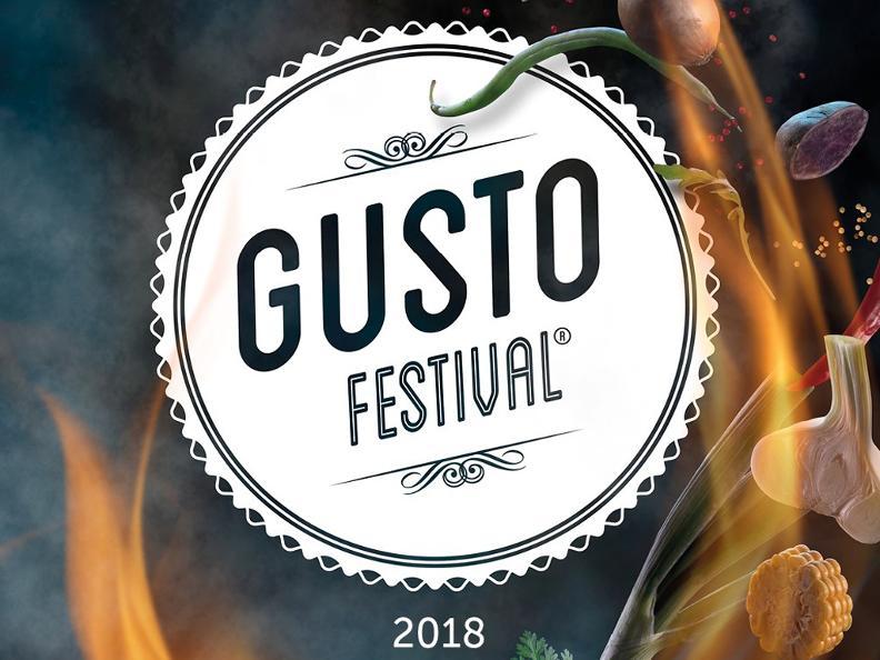Image 0 - Gustofestival