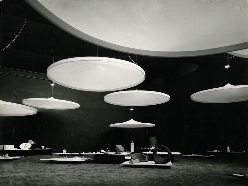 Image 0 - Achille Castiglioni (1918-2002) Visionario