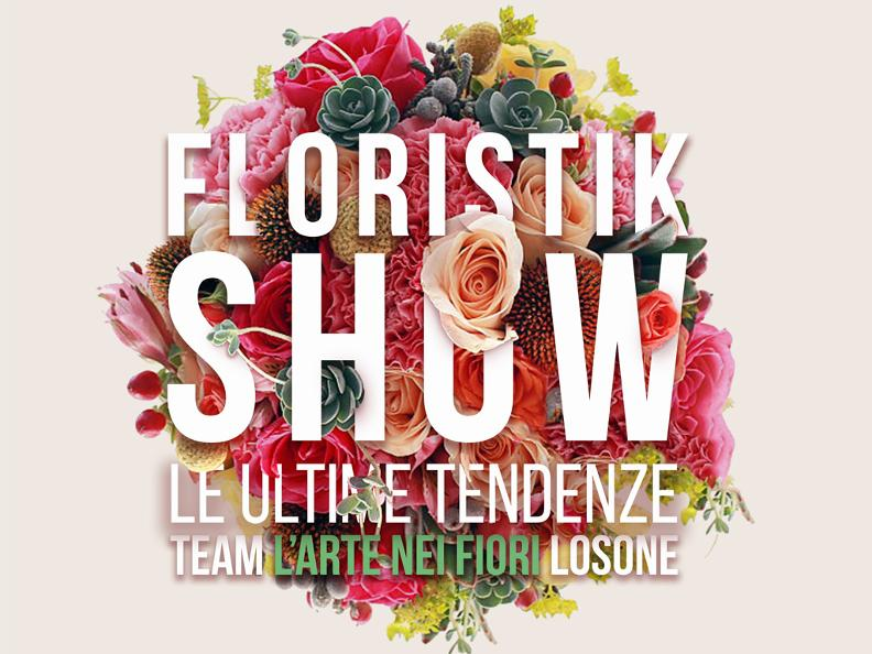 Image 0 - Floristik Show