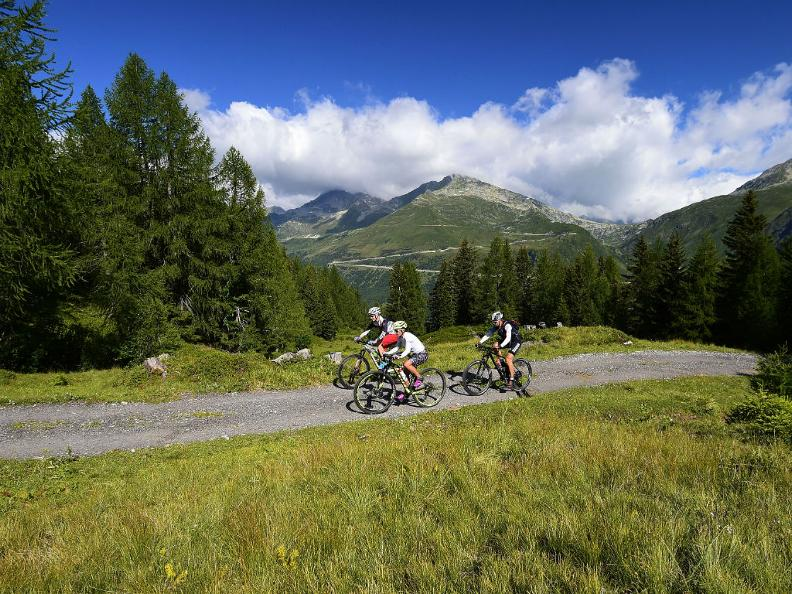 Image 2 - Airolo Bike inauguration: Gastro & Bike weekend