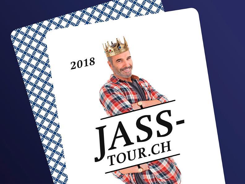 Image 0 - Jass-Tour