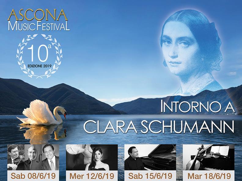 Image 1 - Ascona Music Festival 2019
