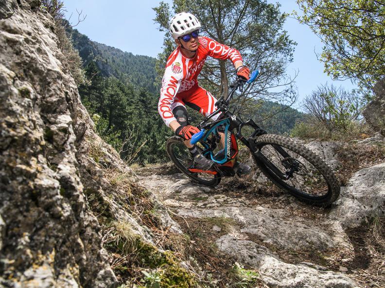Image 0 - WES - International e-Bike Series