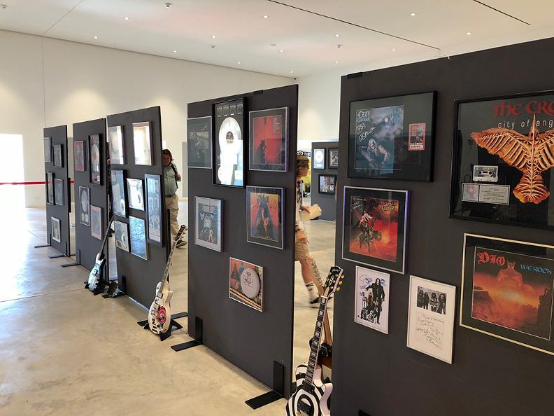 Image 4 - Locarno Rock Museum